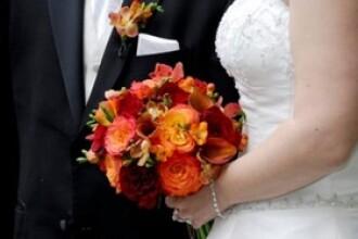 Premiati pentru 50 de ani de casnicie! Afla secretul longevitatii in cuplu