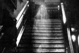 Fantomele i-au provocat 200 de incendii! Expertii in paranormal, depasiti