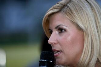Elena Udrea: Multi PSD-isti regreta plecarea din Guvern
