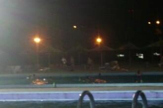 Noapte alba in Bucuresti! Strand, plimbari prin parc, concerte