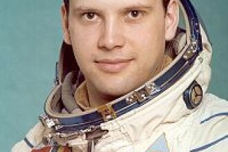 Dumitru Prunariu, cosmonautul care a dus Romania in Spatiu!