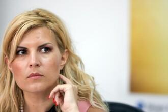 Udrea: Opinia mea e ca Marie Jeanne a stiut de rapirea din Irak