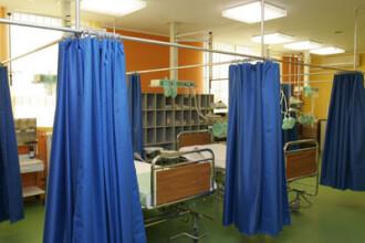 Inca 2 morti din cauza noii gripe in Romania. Bilantul a ajuns la 12