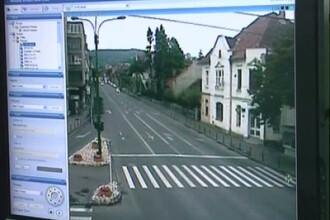 Atacatorul de la banca din Brasov incepe sa capete un chip!