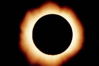 Istoria eclipselor de soare