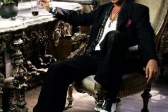 Johnny Depp e si bogat, si cel mai sexy barbat de pe Planeta!
