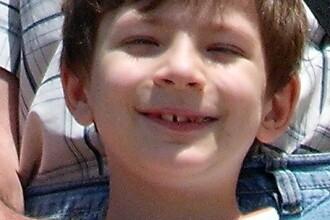Parintii copilului disparut la Ranca i-au recunoscut hainele