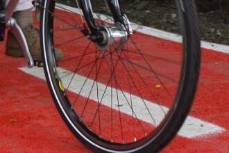 Incep lucrarile la pista de cicloturism! Timisorenii vor putea ajunge in Serbia pe biciclete