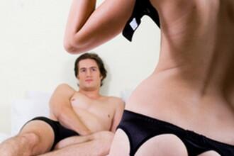 Atentie, filmele erotice provoaca dependenta!