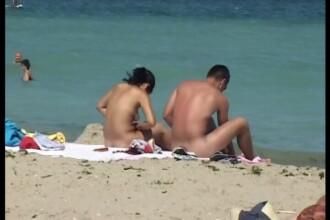Razboi pe litoral, din cauza costumelor de baie: nudisti VS. textilisti!