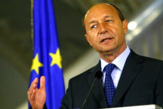 Basescu vrea portofoliul de comisar european pe agricultura pentru Romania