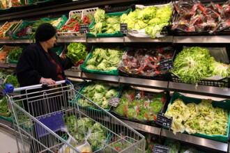 Efectele unui TVA de 5% la alimente si ale neimpozitarii pensiilor