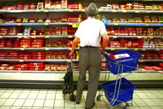 Supermarket din Timisoara amendat cu suma de 10.000 de lei. Afla aici de ce