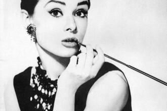 Audrey Hepburn, cea mai frumoasa femeie din ultimii 100 de ani