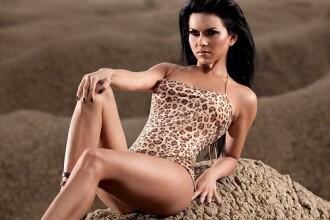 Inna, desemnata cea mai sexy femeie din lume de cititorii FHM Romania