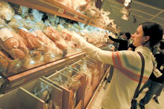 Senatul mentine TVA de 5% la alimente. Cererea lui Basescu a fost respinsa