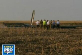 O ancheta va fi demarata in cazul tragediei aviatice de la Tuzla
