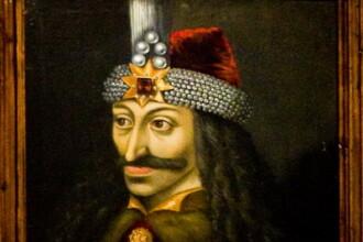 Dracula este la Bucuresti, pana in octombrie!