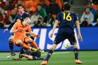 Fiesta in Spania! Ibericii au castigat pentru prima oara Cupa Mondiala!