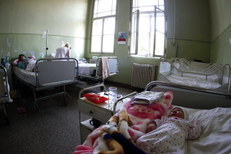 Spitalele administrate de Primaria Capitalei vor avea detectoare de fum