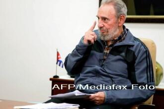 A murit Fidel Castro? Zvonul care a pus pe jar internetul