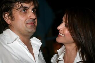 Un cuplu perfect! Asa erau vazuti de apropiati Madalina Manole si sotul