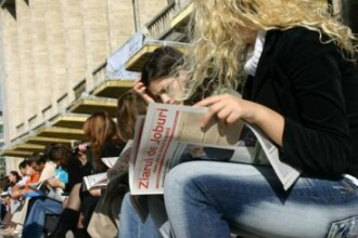 Somaj record in randul tinerilor absolventi: 53.000 de licentiati, fara job