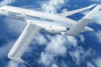 Salonul de la Paris, un total succes pentru Airbus. A primit comenzi de 72 de miliarde de dolari