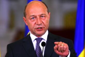 Basescu: Ponta a venit pres la mine sa-l sprijin pentru Primaria Capitalei