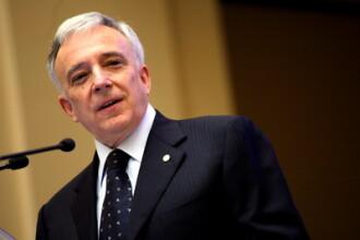 Isarescu: Un an agricol bun inseamna 1 miliard de euro in plus pentru Romania