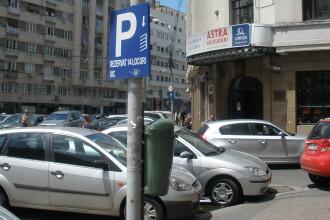 Vezi care sunt strazile din Timisoara unde vei putea parca doar doua ore de la 1 ianuarie 2012
