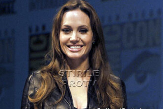Sexy de Pica. Angelina Jolie si Cameron Diaz te lasa masca. Galerie Foto