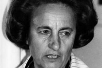Elena Ceausescu, in topul celor mai diabolice femei din istorie