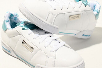 Contrabanda la noi: pantofi imprimati cu fierul de calcat cu marci celebre