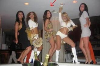 Scandal in Georgia: ministrul economiei intr-o poza sexy, pe bar