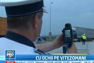 Radarul perfect care strange 25.000 EUR in 4 ore. Sunt doar 80 in lume, iar unul e plasat in Romania