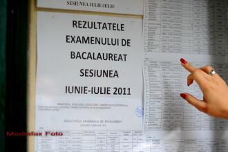Sondaj stirileprotv.ro: 5 motive pentru care BAC-ul din 2011 e cel mai slab din istorie