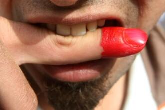 Cercetatorii au stabilit ce legatura este intre degetul aratator, cel inelar si lungimea penisului