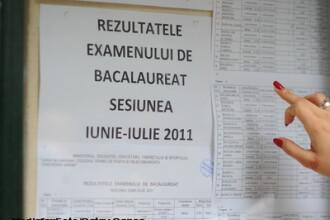 BAC 2011: Lucrarile elevilor din Buzau cu 10 au fost recorectate. Care sunt notele finale