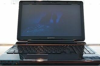 VIDEO / A aparut primul laptop cu ecran 3D fara ochelari speciali. Vezi ce stie sa faca