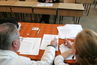 BAC 2011. Doua profesoare risca inchisoarea pentru
