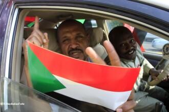 Sudanul de Sud si-a declarat independenta. Cel mai tanar stat din lume, nascut astazi, in FOTOGRAFII