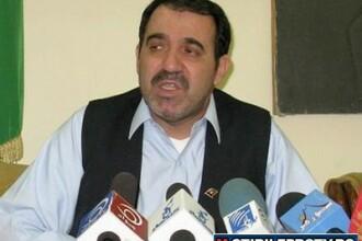 Talibanii lovesc din nou. Fratele presedintelui Afganistanului a fost asasinat de propriul bodyguard
