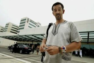 S-a realizat primul dublu transplant de picioare, intr-un spital din Spania