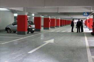 Topul costurilor locurilor de parcare pe regiunea EMEA. Dubaiul mai ieftin ca Bucurestiul