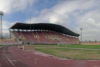 FOTO Cu ochii la National Arena, bulgarii au descoperit un nou stadion care ii face sa para