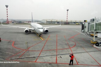 Zborurile low cost, mutate pe Otopeni din martie 2012. Cu cat se vor scumpi biletele