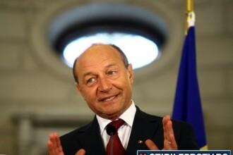 Traian Basescu: Solutia in cazul Greciei nu este morala, dar ce e moral in fata crizei?