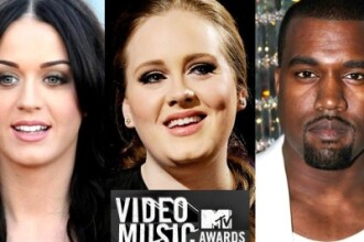 Lady Gaga o sa moara de ciuda. Vezi ce artist surpriza i-a luat fata la MTV VMA 2011!