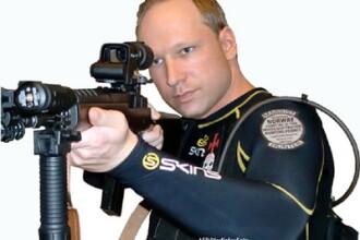 Breivik va sta in arest preventiv 2 luni. A spus la audiere ca mai sunt